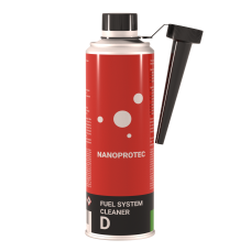 NANOPROTEC  FUEL SYSTEM CLEANER D