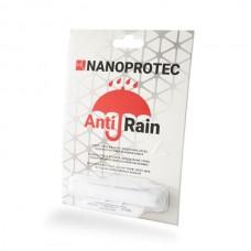 NANOPROTEC ANTIRAIN защитное покрытие лобового стекла