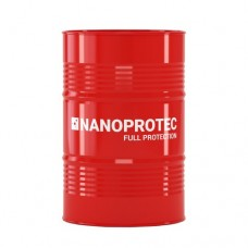 NANOPROTEC  10W-40 TRUCK X10LSP  Semi-Synthetic