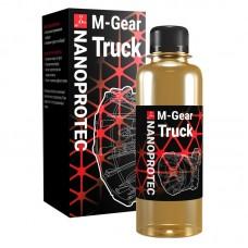 Защитный состав NANOPROTEC TRUCK M-GEAR 200мл для грузовых авто